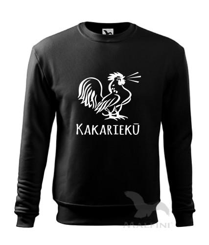 """Džemperis """"KAKARIEKŪ"""""""