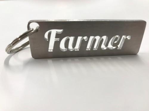 """Raktų pakabukas """"Farmer"""""""