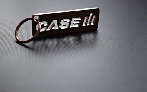 """Raktų pakabukas """"CASE IH"""""""