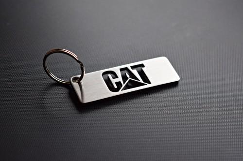 """Raktų pakabukas """"CAT"""""""