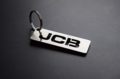 """Raktų pakabukas """"JCB"""""""