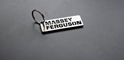 """Raktų pakabukas """"MASSEY FERGUSON"""""""