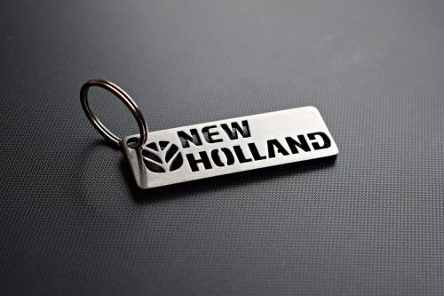 """Raktų pakabukas """"NEW HOLLAND"""""""